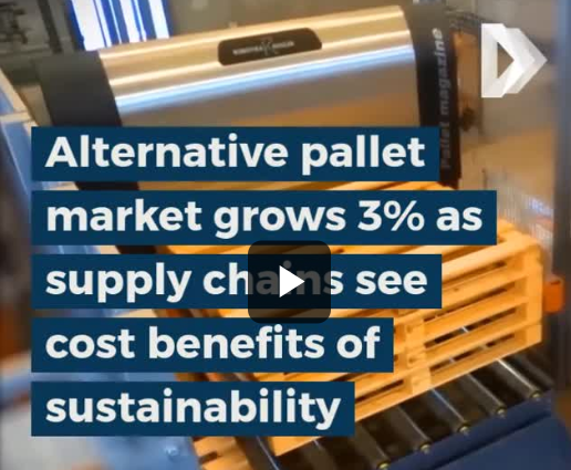 Supply chains see cost benefits of sustainability.